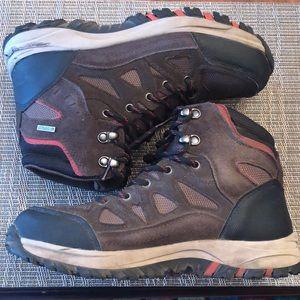 denali toklat ii wp men's hiking boots